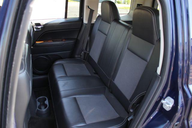 2013 Jeep Patriot Latitude-Heated Leather!! Mooresville , NC 21