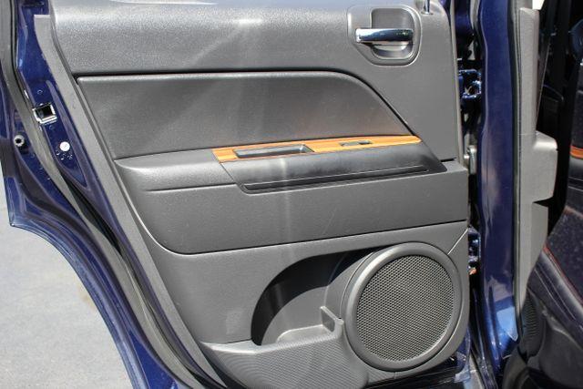 2013 Jeep Patriot Latitude-Heated Leather!! Mooresville , NC 22