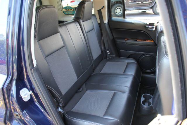 2013 Jeep Patriot Latitude-Heated Leather!! Mooresville , NC 24