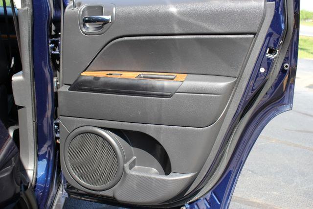 2013 Jeep Patriot Latitude-Heated Leather!! Mooresville , NC 25