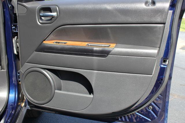 2013 Jeep Patriot Latitude-Heated Leather!! Mooresville , NC 27