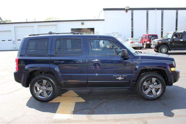 2013 Jeep Patriot Latitude-Heated Leather!! Mooresville , NC 5
