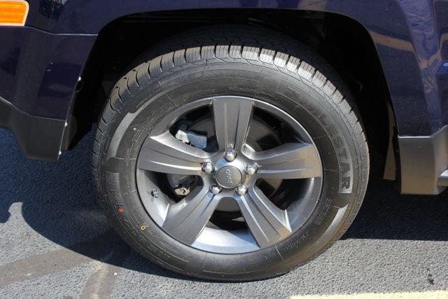 2013 Jeep Patriot Latitude-Heated Leather!! Mooresville , NC 7