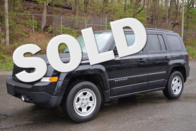 Used 2013 Jeep Patriot, $6995
