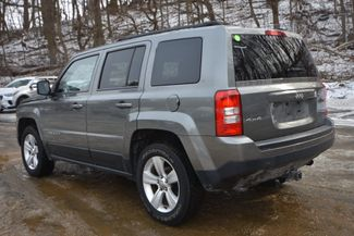 2013 Jeep Patriot Sport Naugatuck, Connecticut 2