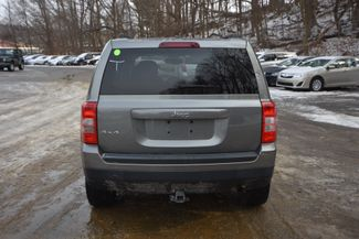 2013 Jeep Patriot Sport Naugatuck, Connecticut 3