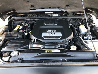 2013 Jeep WRANG UN SAH Unlimited Sahara 4WD LINDON, UT 25