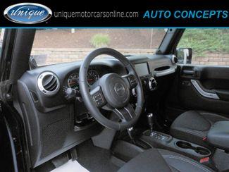 2013 Jeep Wrangler Sahara Bridgeville, Pennsylvania 9