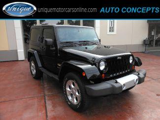 2013 Jeep Wrangler Sahara Bridgeville, Pennsylvania 1