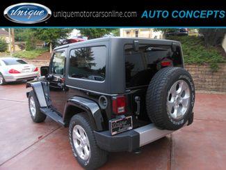 2013 Jeep Wrangler Sahara Bridgeville, Pennsylvania 6