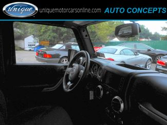 2013 Jeep Wrangler Sahara Bridgeville, Pennsylvania 15