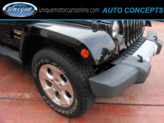 2013 Jeep Wrangler Sahara Bridgeville, Pennsylvania 7