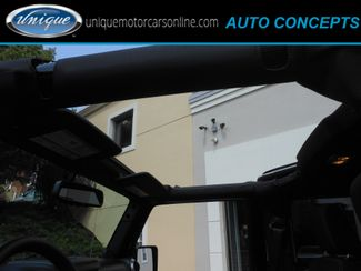 2013 Jeep Wrangler Sahara Bridgeville, Pennsylvania 31