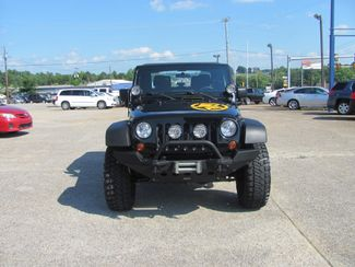 2013 Jeep Wrangler Sport Dickson, Tennessee 2