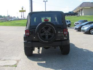 2013 Jeep Wrangler Sport Dickson, Tennessee 3
