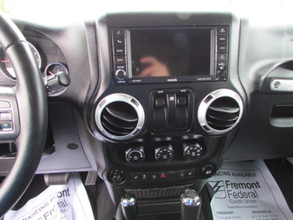 2013 Jeep Wrangler Sahara Fremont, Ohio 8