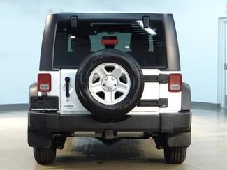 2013 Jeep Wrangler Unlimited Sport Little Rock, Arkansas 3