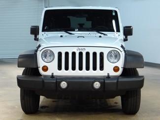 2013 Jeep Wrangler Unlimited Sport Little Rock, Arkansas 7