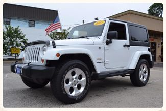 2013 Jeep Wrangler in Lynbrook, New