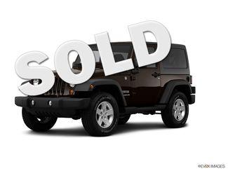 2013 Jeep Wrangler Sport Minden, LA