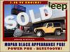 2013 Jeep Wrangler Sport 4X4 - BLACK APPEARANCE & PWR PKGS! Mooresville , NC