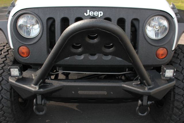 2013 Jeep Wrangler Sport - One Owner Mooresville , NC 11