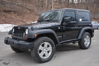 2013 Jeep Wrangler Rubicon Naugatuck, Connecticut