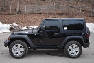 2013 Jeep Wrangler Rubicon Naugatuck, Connecticut 1
