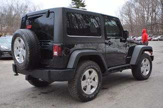 2013 Jeep Wrangler Rubicon Naugatuck, Connecticut 4