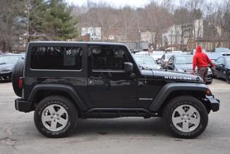2013 Jeep Wrangler Rubicon Naugatuck, Connecticut 5