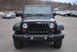 2013 Jeep Wrangler Rubicon Naugatuck, Connecticut 7
