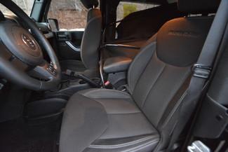 2013 Jeep Wrangler Rubicon Naugatuck, Connecticut 8