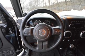 2013 Jeep Wrangler Rubicon Naugatuck, Connecticut 9