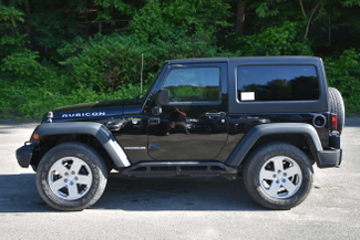 2013 Jeep Wrangler Rubicon Naugatuck, Connecticut 1