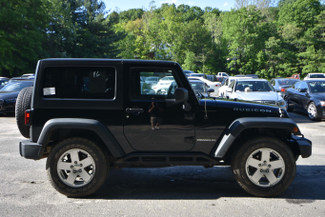2013 Jeep Wrangler Rubicon Naugatuck, Connecticut 5