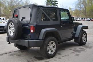 2013 Jeep Wrangler Sport Naugatuck, Connecticut 4