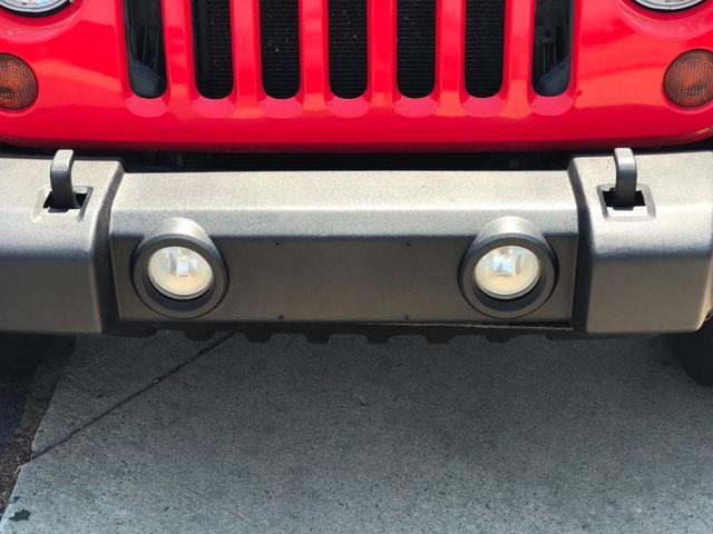 2013 Jeep Wrangler Sport Ogden, Utah 10