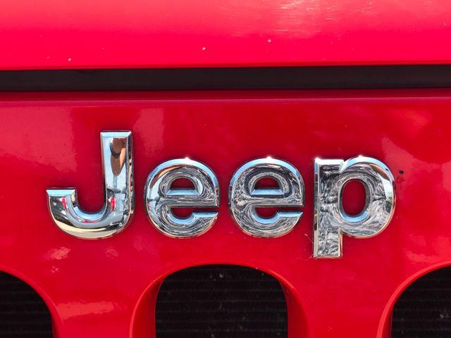 2013 Jeep Wrangler Sport Ogden, Utah 9
