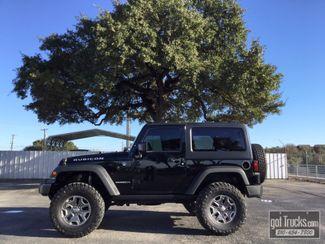2013 Jeep Wrangler in San Antonio Texas