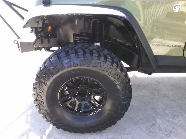 "2013 Jeep Wrangler Sport 4"" Lift San Antonio, Texas 14"