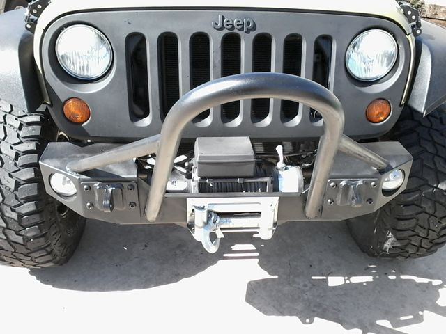 "2013 Jeep Wrangler Sport 4"" Lift San Antonio, Texas 7"