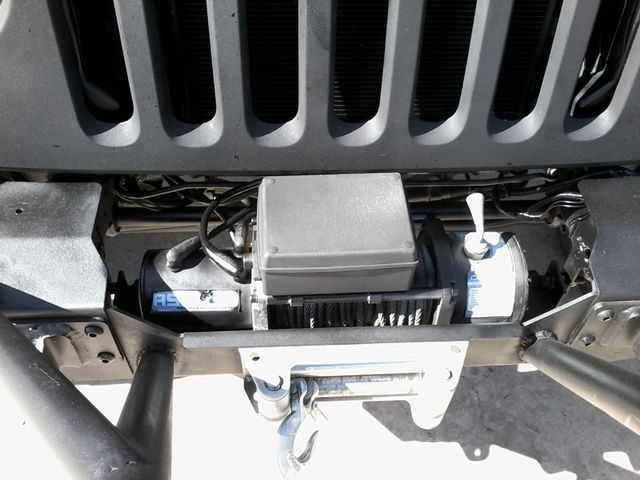 "2013 Jeep Wrangler Sport 4"" Lift San Antonio, Texas 8"