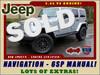 2013 Jeep Wrangler Unlimited Sahara 4X4 - NAVIGATION - EXTRA$! Mooresville , NC