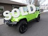 2013 Jeep Wrangler Unlimited One Owner Gecko Green Sahara Bend, Oregon
