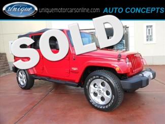 2013 Jeep Wrangler Unlimited Sahara Bridgeville, Pennsylvania