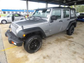 2013 Jeep Wrangler Unlimited Sport | Columbia, South Carolina | PREMIER PLUS MOTORS in columbia  sc  South Carolina