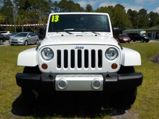 2013 Jeep Wrangler Unlimited Sahara  city SC  Myrtle Beach Auto Traders  in Conway, SC