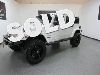 2013 Jeep Wrangler Unlimited Sahara Farmers Branch, TX