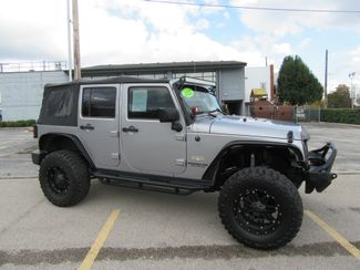 2013 Jeep Wrangler Unlimited Sahara | Frankfort, KY | Ez Car Connection-Frankfort in Frankfort KY