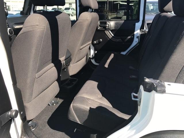 2013 Jeep Wrangler Unlimited Sport  city LA  AutoSmart  in Harvey, LA